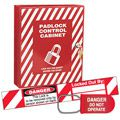 Padlock Labels and Accessories