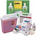 Emergency Response, First Aid and Eyewash