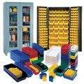 Bins, Totes & Cabinets
