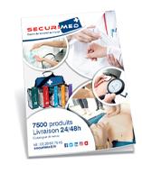 Catalogue Securimed