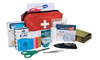 Trousses de secours et armoires à pharmacies