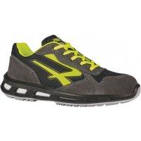 Chaussures de sécurité S1 P SRC tige textile