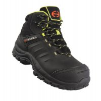 Chaussures de sécurité Maccrossroad hautes S3 SRC