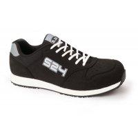 Chaussures de sécurité Springboks S1 P HRO SRC