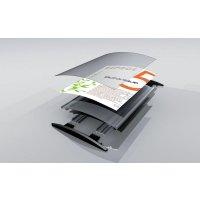 Plaque murale gamme Profil en aluminium