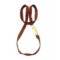 Cravate sangle pour dispositif antichute