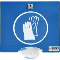 Distributeur de gants en polyéthylène