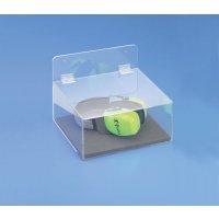Boîtes pour le rangement des protections auditives