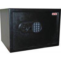 Coffre de sécurité à ouverture électronique ou à clés