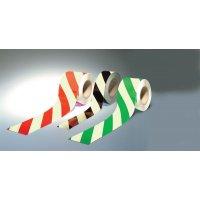 Bandes de balisage photoluminescentes