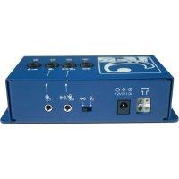 Amplificateur de boucle magnétique 230 VAC/12 VDC 1.5 A