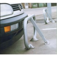 Bloc Parking amortichocs
