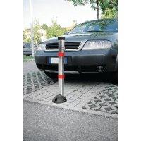 Poteau de Parking