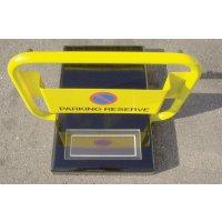Bloc parking télécommandable PRIVA PARK ® solaire