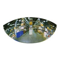 Miroirs vision grand angle