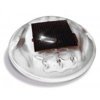 Plot routier solaire LED