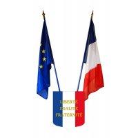 Kit drapeau