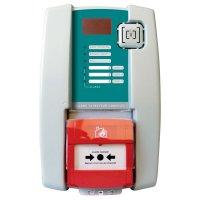 Alarme Type 4 Secteur Flash Lumineux