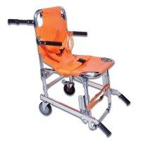 Chaise d'évacuation à porteur