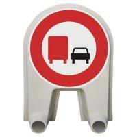 Panneau Mistral Défense de doubler camions Cl 1 ou 2