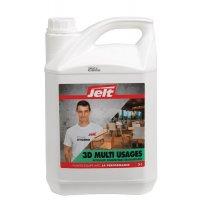 Détergent et désinfectant toutes surfaces
