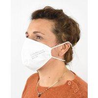 Masques respiratoires à usage unique FFP2