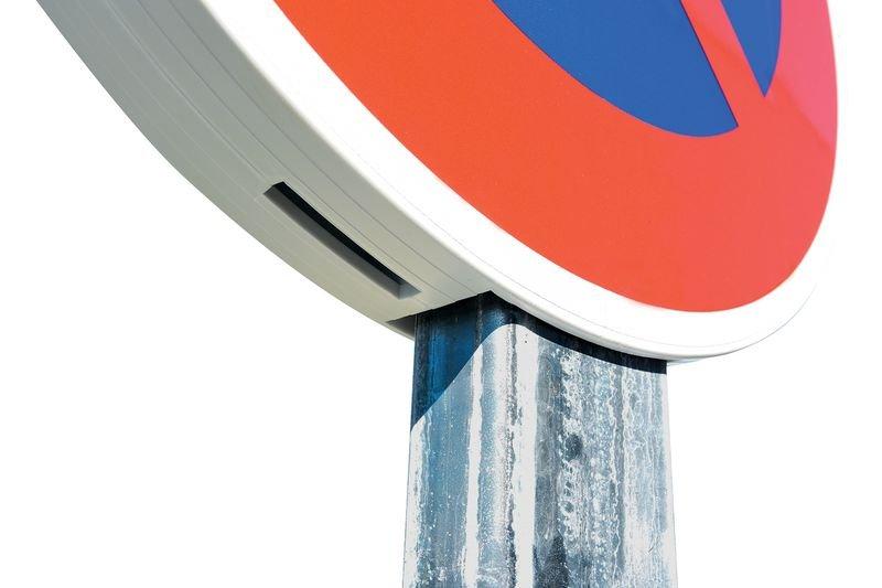 Kit de stationnement EUROP places personnes handicapées - Signaux stationnement B Europ