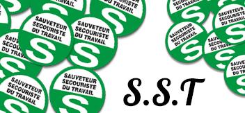 Sauveteur Secouriste du Travail : la signalisation