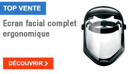 TOP VENTE - Ecran facial complet ergonomique