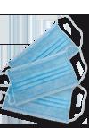 Masques, gel hydroalcoolique