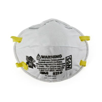 Infectious Disease Prevention PPE