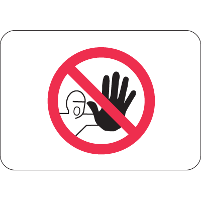 International Safety Signs