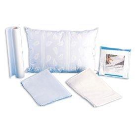 Disposable Flat Sheet