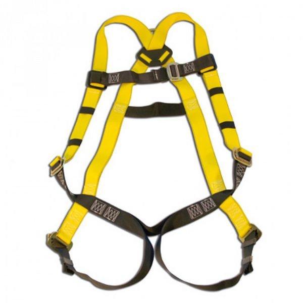 3M™ SafeLight Entry Level Full Body Harness