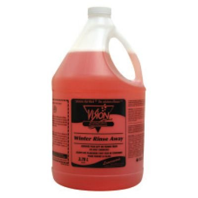 Winter Rinse Away Cleaner