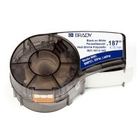 Brady BMP21 Plus Heat-Shrink Label Catridges