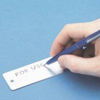 Custom Foil Tags