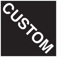 Custom Engraved Graphic Symbol Signs