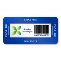 Custom RFID Stick and Staple Tags