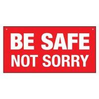 Custom Bulk Safety Signs