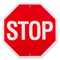 STOP Signs for Various Applications