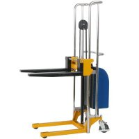 Wesco® Electric Value Lift Stacker