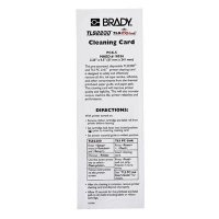 Brady BMP61 Cleaning Kit 5-Pack