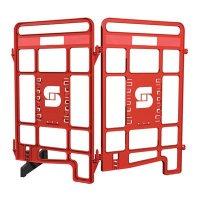 Seton EasyProtect™ Barrier Panels & Reflective Decals