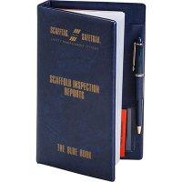 Scafftag Blue Book