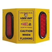 Collision Awareness Outdoor Traffic Alert Sensor