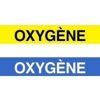 Opti-Code™ Pipe Markers - Oxygène