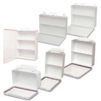 First Aid Kit Box - 10u Metal