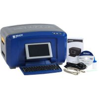 Brady BBP35 Mutli-Color Sign and Label Printer