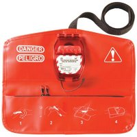 Master Lock Master Lock ® Valve Lock-Out 468L